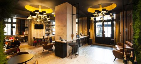 Brasserie Piccadilly - 2018 - L. Grivet