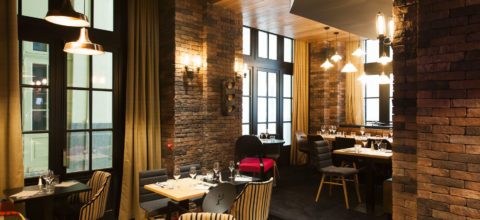 la brasserie Piccadilly