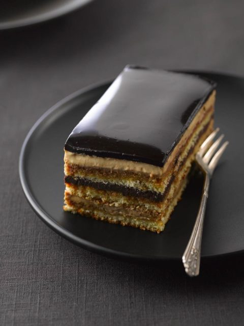 desserts - Photographie culinaire Laurent Grivet