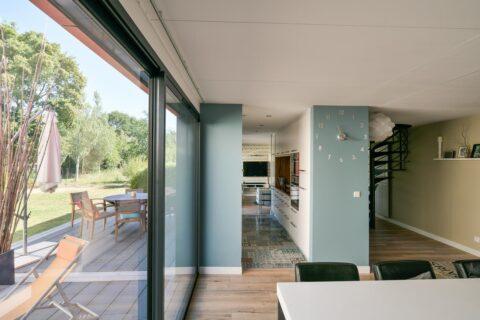 photo architecture d'intérieur