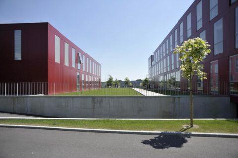architecture Grivet Rennes