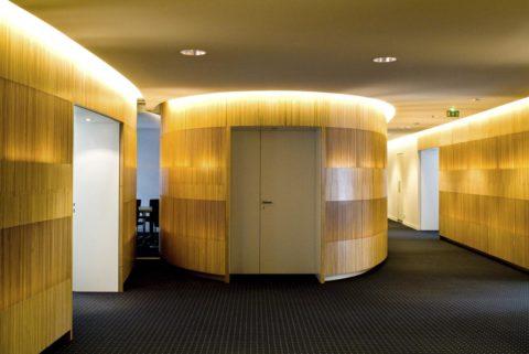 architecture et intérieurs